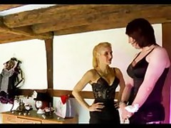 Trans Porno Clips - schwarze Teen Sex Videos